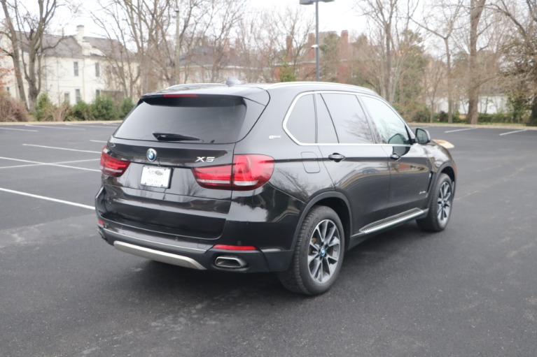 Used 2017 BMW X5 XDRIVE 40E PREMIUM IPERFORMANCE W/NAV for sale Sold at Auto Collection in Murfreesboro TN 37130 3