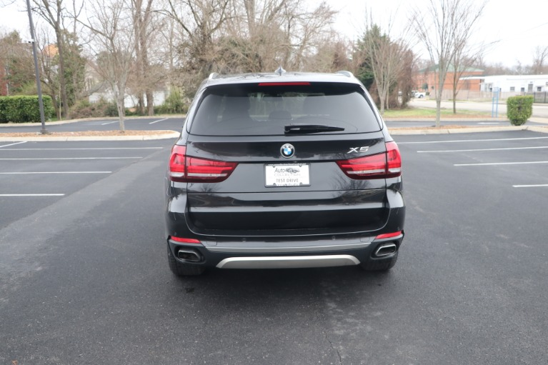 Used 2017 BMW X5 XDRIVE 40E PREMIUM IPERFORMANCE W/NAV for sale Sold at Auto Collection in Murfreesboro TN 37130 6