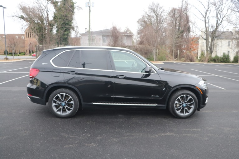 Used 2017 BMW X5 XDRIVE 40E PREMIUM IPERFORMANCE W/NAV for sale Sold at Auto Collection in Murfreesboro TN 37130 8