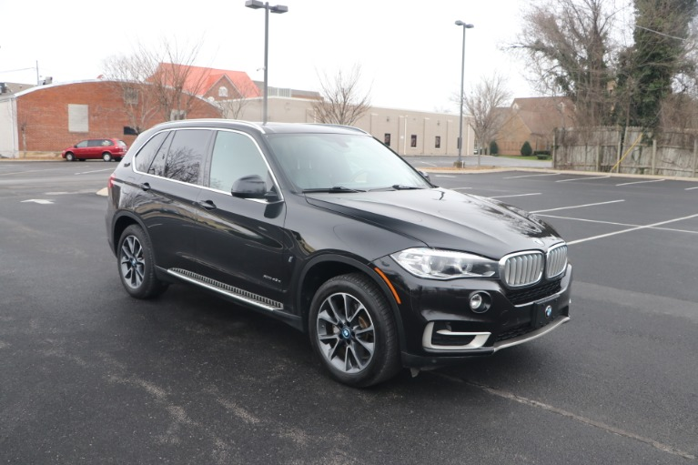 Used 2017 BMW X5 XDRIVE 40E PREMIUM IPERFORMANCE W/NAV for sale Sold at Auto Collection in Murfreesboro TN 37130 1