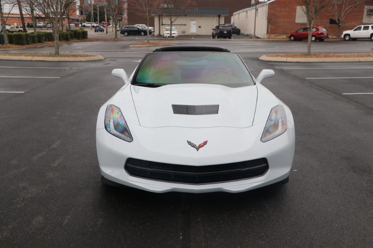 Used 2019 Chevrolet Corvette STINGRAY 1LT W/PERFORMANCE EXHAUST for sale Sold at Auto Collection in Murfreesboro TN 37130 5