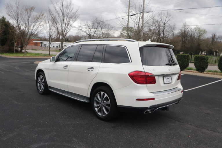 Used 2013 Mercedes-Benz GL450 GL 450 4MATIC for sale Sold at Auto Collection in Murfreesboro TN 37130 4