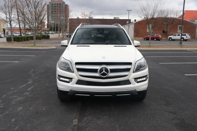 Used 2013 Mercedes-Benz GL450 GL 450 4MATIC for sale Sold at Auto Collection in Murfreesboro TN 37130 5