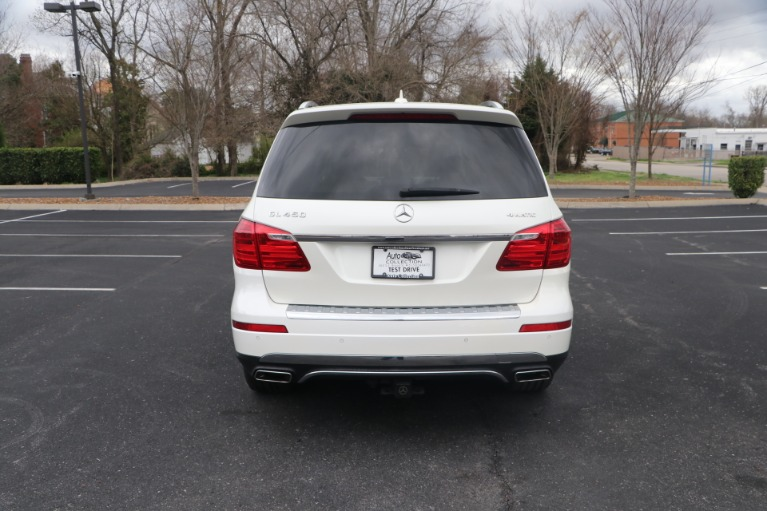 Used 2013 Mercedes-Benz GL450 GL 450 4MATIC for sale Sold at Auto Collection in Murfreesboro TN 37130 6