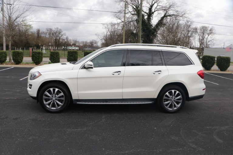 Used 2013 Mercedes-Benz GL450 GL 450 4MATIC for sale Sold at Auto Collection in Murfreesboro TN 37130 7