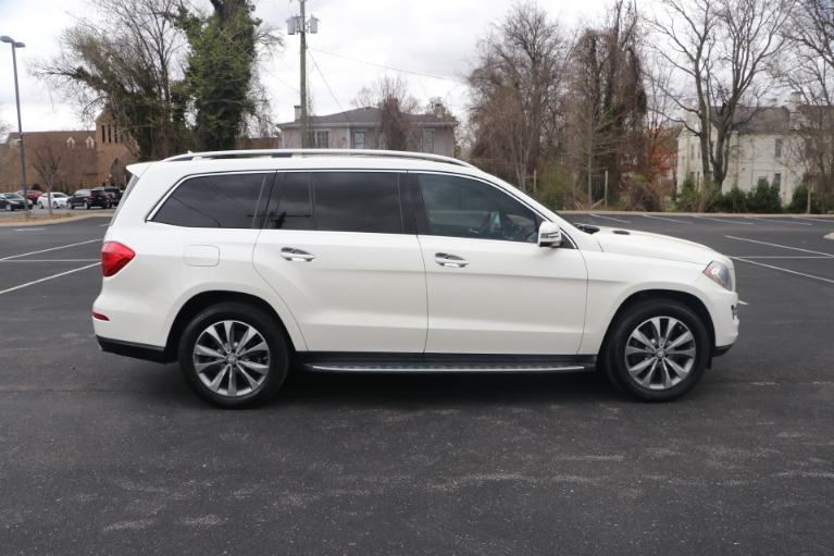 Used 2013 Mercedes-Benz GL450 GL 450 4MATIC for sale Sold at Auto Collection in Murfreesboro TN 37130 8