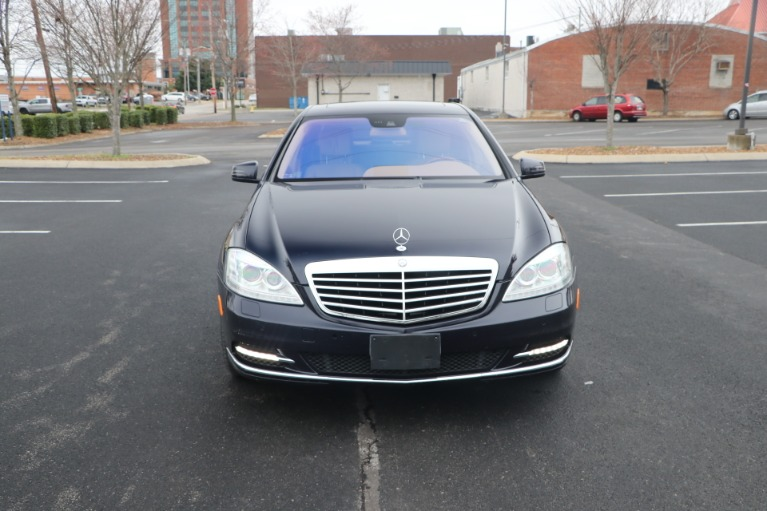 Used 2010 Mercedes-Benz S550 PREMIUM 4MATIC W/NAV for sale Sold at Auto Collection in Murfreesboro TN 37130 5