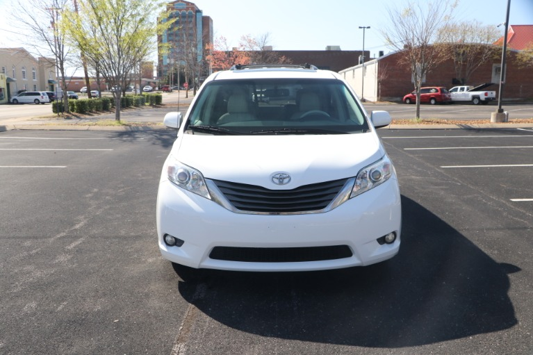 Used 2014 Toyota Sienna XLE FWD 8 PSGR W/NAV for sale Sold at Auto Collection in Murfreesboro TN 37130 5