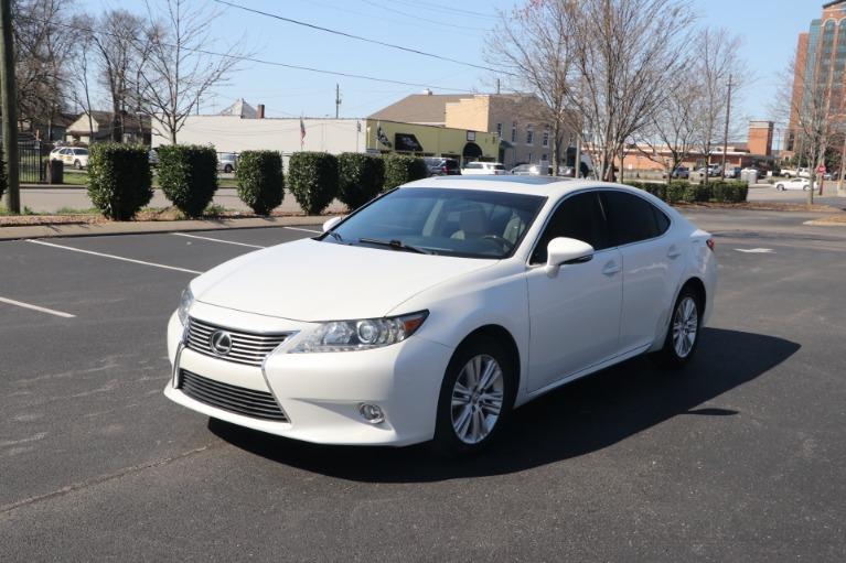Used 2013 Lexus ES 350 PREMIUM W/NAV for sale Sold at Auto Collection in Murfreesboro TN 37130 2