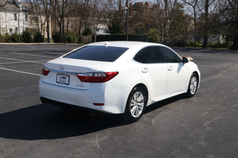 Used 2013 Lexus ES 350 PREMIUM W/NAV for sale Sold at Auto Collection in Murfreesboro TN 37130 3
