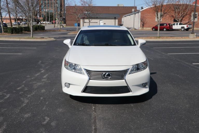 Used 2013 Lexus ES 350 PREMIUM W/NAV for sale Sold at Auto Collection in Murfreesboro TN 37130 5
