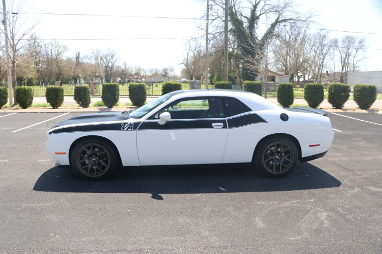 Used 2017 Dodge Challenger T/A HEMI W/NAV for sale $35,950 at Auto Collection in Murfreesboro TN 37130 7