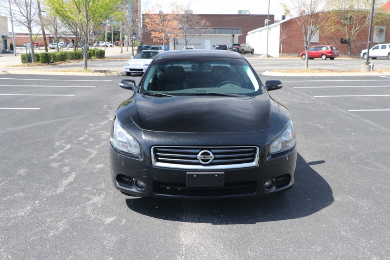 Used 2014 Nissan Maxima SV SPORT PACKAGE for sale Sold at Auto Collection in Murfreesboro TN 37130 5
