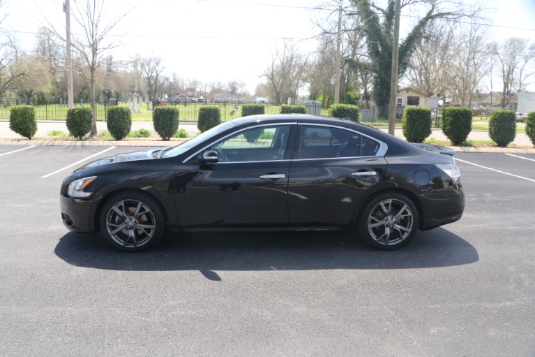 Used 2014 Nissan Maxima SV SPORT PACKAGE for sale Sold at Auto Collection in Murfreesboro TN 37130 7