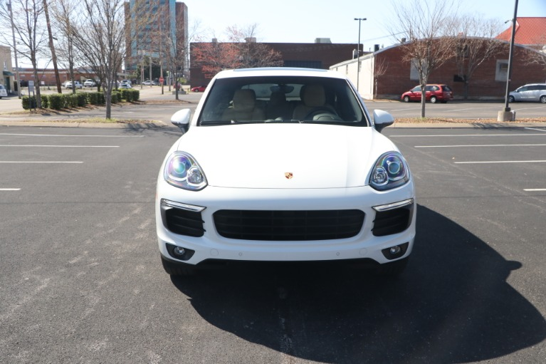 Used 2018 Porsche Cayenne PREMIUM AWD W/NAV for sale Sold at Auto Collection in Murfreesboro TN 37130 5