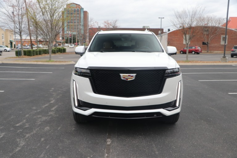 Used 2021 Cadillac Escalade SPORT 4WD W/NAV for sale Sold at Auto Collection in Murfreesboro TN 37130 5