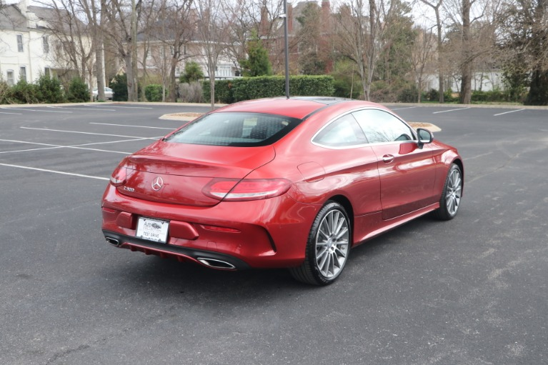 Used 2017 Mercedes-Benz C-Class C 300 for sale Sold at Auto Collection in Murfreesboro TN 37130 3