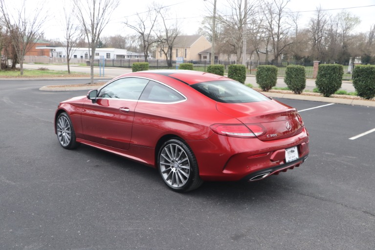 Used 2017 Mercedes-Benz C-Class C 300 for sale Sold at Auto Collection in Murfreesboro TN 37130 4