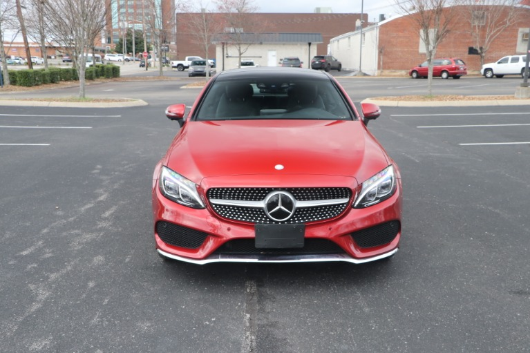Used 2017 Mercedes-Benz C-Class C 300 for sale Sold at Auto Collection in Murfreesboro TN 37130 5