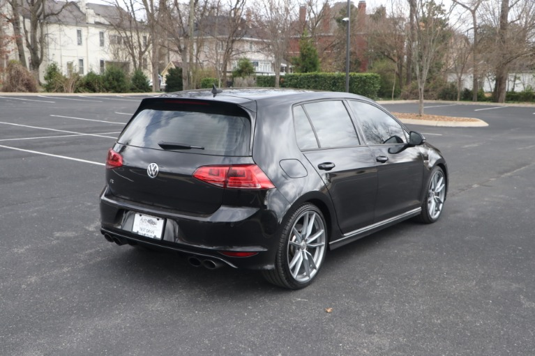 Used 2017 Volkswagen Golf R w/DCC&NAV for sale Sold at Auto Collection in Murfreesboro TN 37130 3