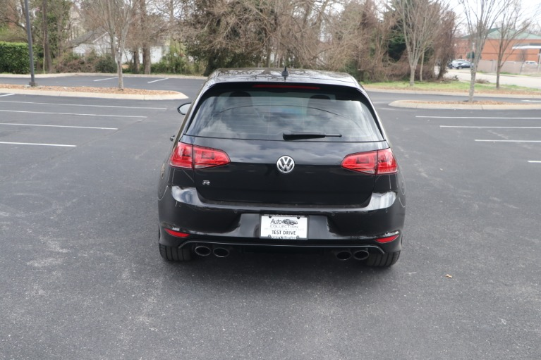 Used 2017 Volkswagen Golf R w/DCC&NAV for sale Sold at Auto Collection in Murfreesboro TN 37130 6