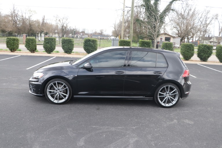 Used 2017 Volkswagen Golf R w/DCC&NAV for sale Sold at Auto Collection in Murfreesboro TN 37130 7