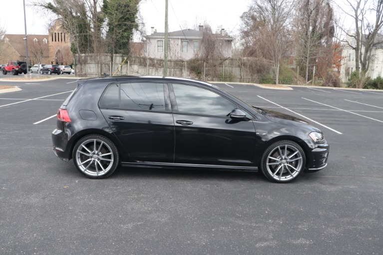 Used 2017 Volkswagen Golf R w/DCC&NAV for sale Sold at Auto Collection in Murfreesboro TN 37130 8