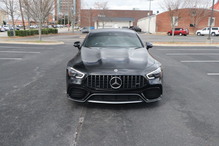Used 2019 Mercedes-Benz AMG GT 63 S W/NAV for sale Sold at Auto Collection in Murfreesboro TN 37130 5
