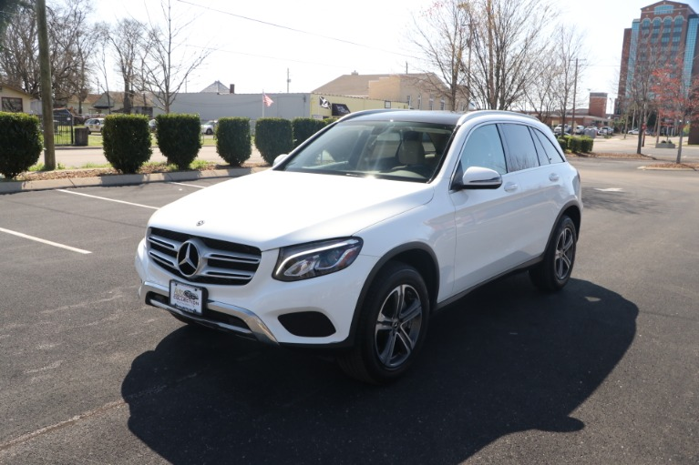 Used 2018 Mercedes-Benz GLC 300 4MATIC W/NAV for sale Sold at Auto Collection in Murfreesboro TN 37130 2