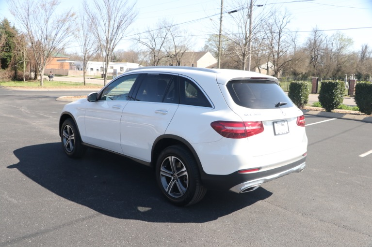 Used 2018 Mercedes-Benz GLC 300 4MATIC W/NAV for sale Sold at Auto Collection in Murfreesboro TN 37130 4
