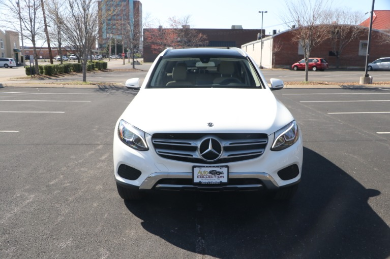 Used 2018 Mercedes-Benz GLC 300 4MATIC W/NAV for sale Sold at Auto Collection in Murfreesboro TN 37130 5