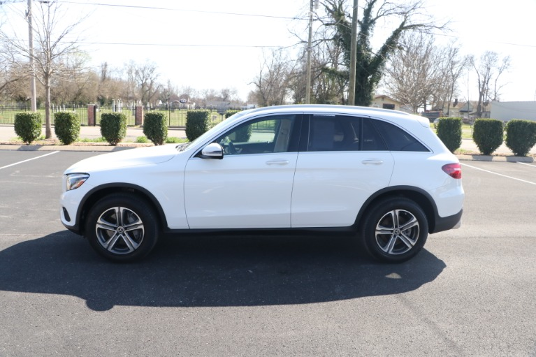 Used 2018 Mercedes-Benz GLC 300 4MATIC W/NAV for sale Sold at Auto Collection in Murfreesboro TN 37130 7