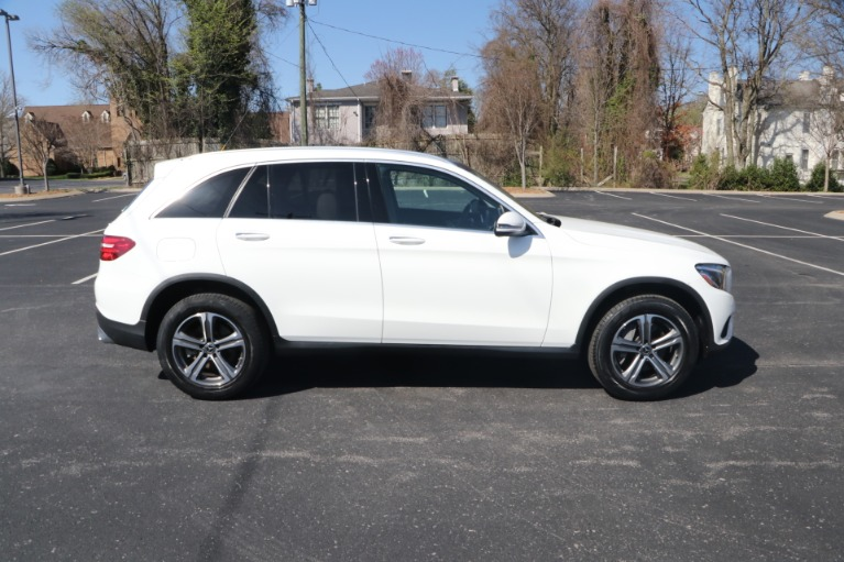 Used 2018 Mercedes-Benz GLC 300 4MATIC W/NAV for sale Sold at Auto Collection in Murfreesboro TN 37130 8