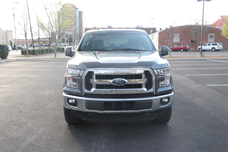 Used 2017 Ford F-150 XLT SUPERCREW 4X4 ECOBOOST for sale $29,950 at Auto Collection in Murfreesboro TN 37130 5
