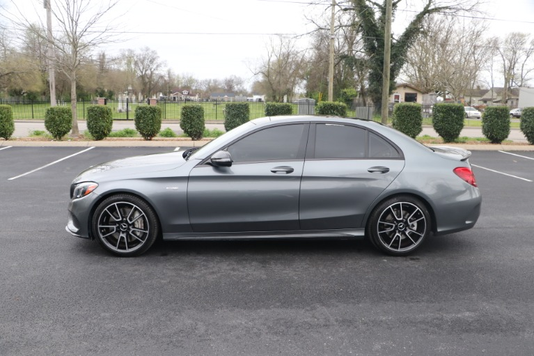 Used 2018 Mercedes-Benz C 43 4MATIC AMG W/NAV for sale Sold at Auto Collection in Murfreesboro TN 37130 7