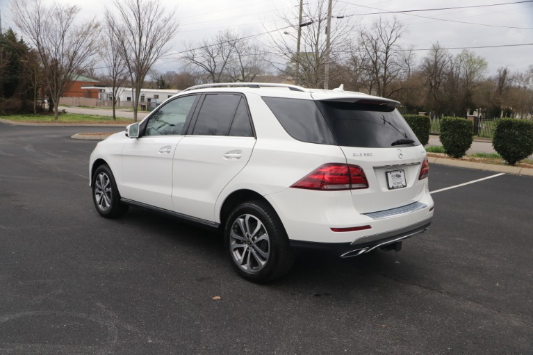 Used 2018 Mercedes-Benz GLE 350 PREMIUM 4MATIC W/NAV for sale Sold at Auto Collection in Murfreesboro TN 37130 4