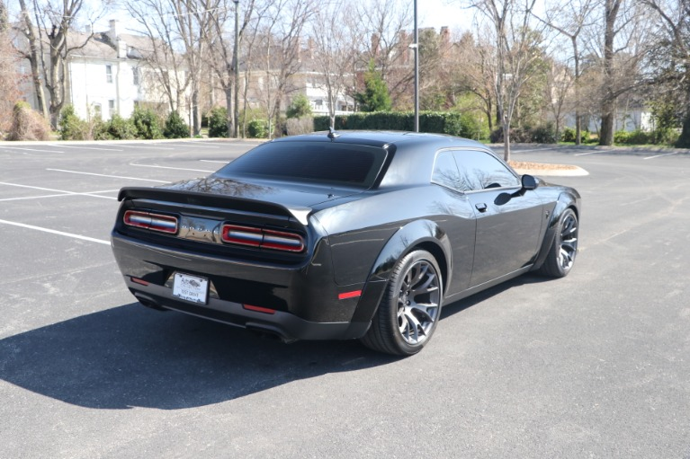 Used 2020 Dodge Challenger SRT HELLCAT RED EYE WIDEBODY W/NAV for sale Sold at Auto Collection in Murfreesboro TN 37130 3