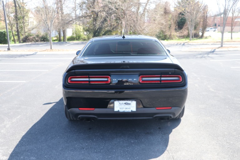 Used 2020 Dodge Challenger SRT HELLCAT RED EYE WIDEBODY W/NAV for sale Sold at Auto Collection in Murfreesboro TN 37130 6