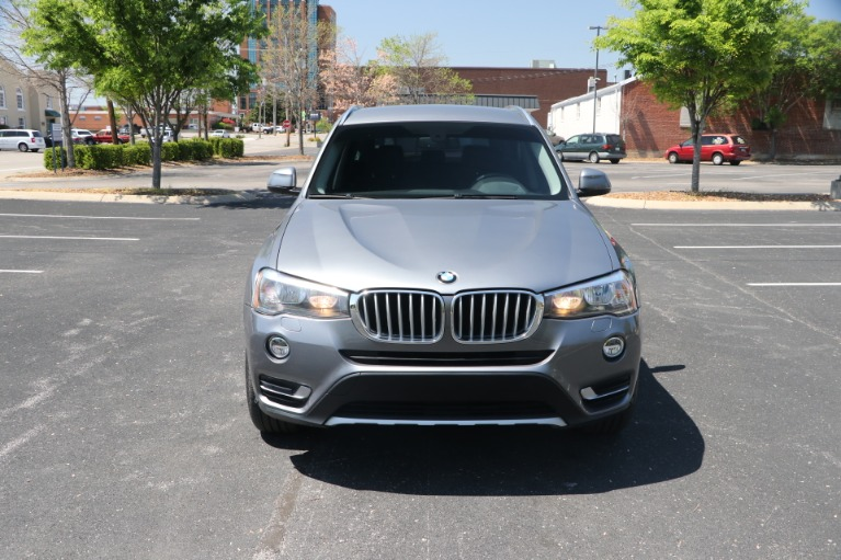 Used 2017 BMW X3 xDrive28i Sports Activity Vehicle w/NAV for sale $24,950 at Auto Collection in Murfreesboro TN 37130 5