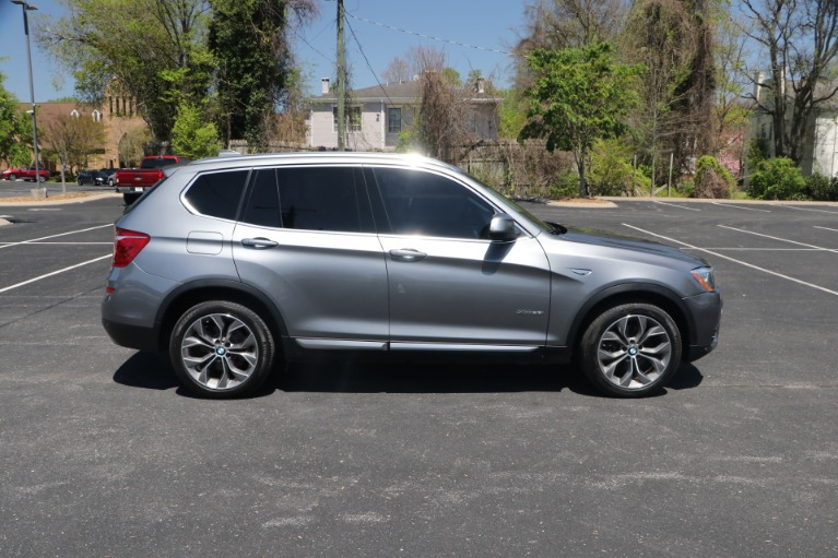 Used 2017 BMW X3 xDrive28i Sports Activity Vehicle w/NAV for sale $24,950 at Auto Collection in Murfreesboro TN 37130 8