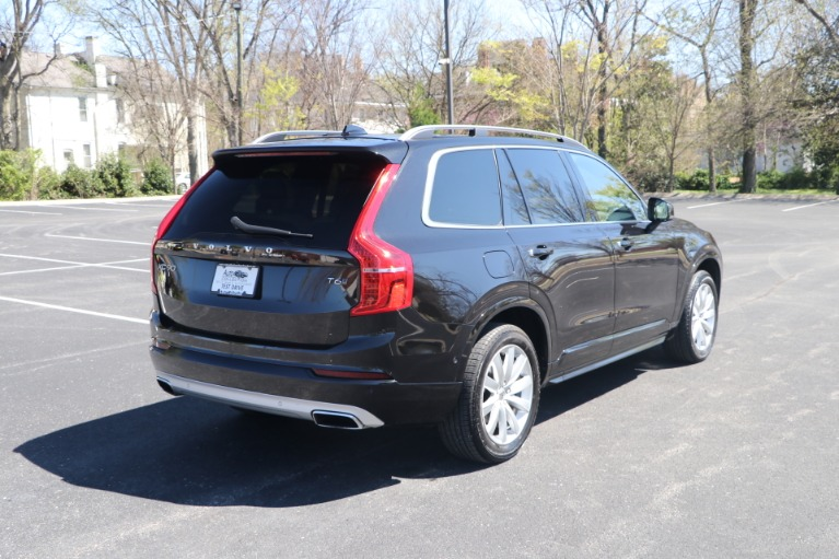 Used 2017 Volvo XC90 T6 MOMENTUM AWD W/NAV for sale Sold at Auto Collection in Murfreesboro TN 37130 3