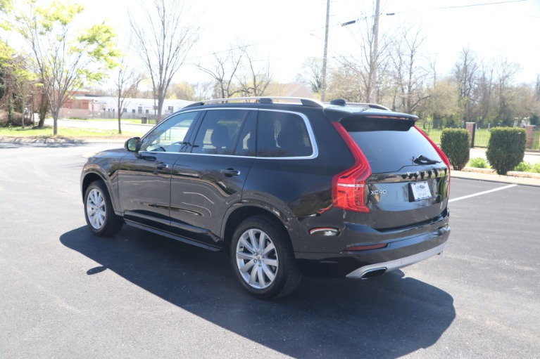 Used 2017 Volvo XC90 T6 MOMENTUM AWD W/NAV for sale Sold at Auto Collection in Murfreesboro TN 37130 4