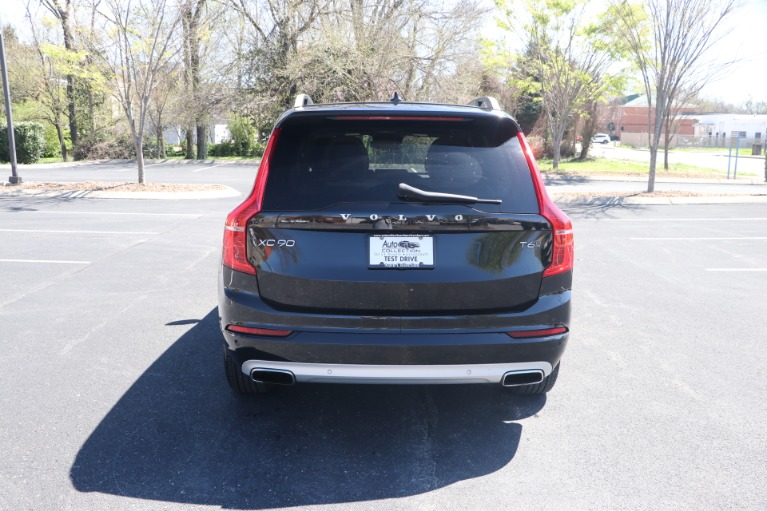 Used 2017 Volvo XC90 T6 MOMENTUM AWD W/NAV for sale Sold at Auto Collection in Murfreesboro TN 37130 6