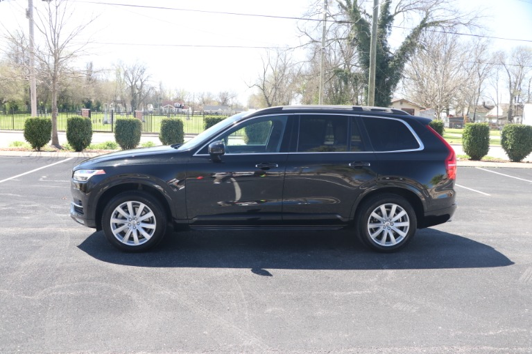 Used 2017 Volvo XC90 T6 MOMENTUM AWD W/NAV for sale Sold at Auto Collection in Murfreesboro TN 37130 7