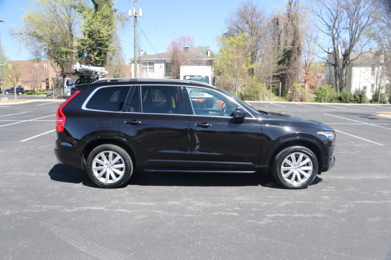 Used 2017 Volvo XC90 T6 MOMENTUM AWD W/NAV for sale Sold at Auto Collection in Murfreesboro TN 37130 8