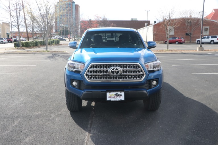 Used 2017 Toyota Tacoma TRD OFFROAD 4X2 for sale Sold at Auto Collection in Murfreesboro TN 37130 5