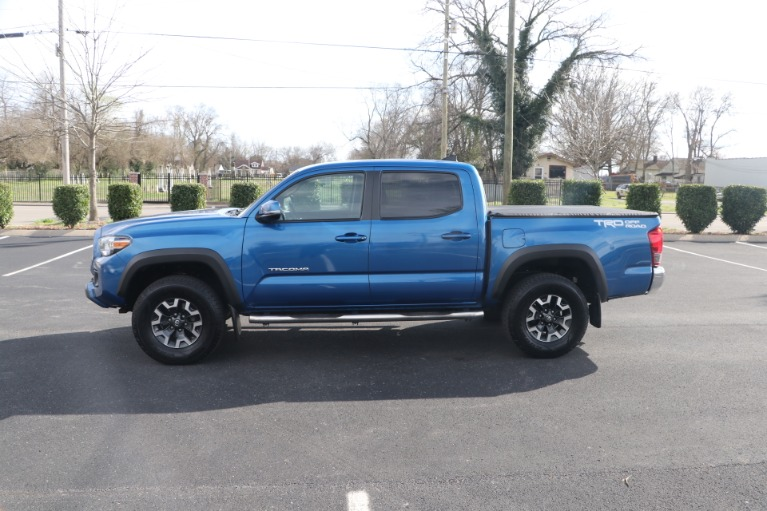 Used 2017 Toyota Tacoma TRD OFFROAD 4X2 for sale Sold at Auto Collection in Murfreesboro TN 37130 7