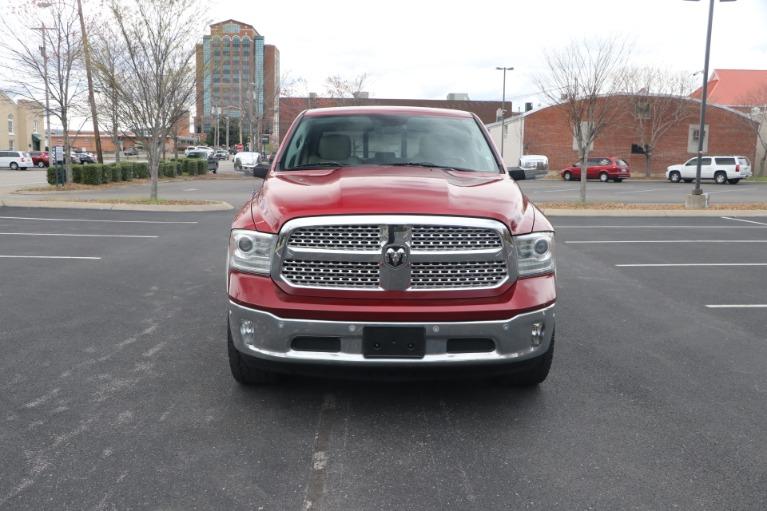 Used 2014 Ram Ram 1500 LARAMIE CREW CAB W/NAV for sale $24,950 at Auto Collection in Murfreesboro TN 37130 5