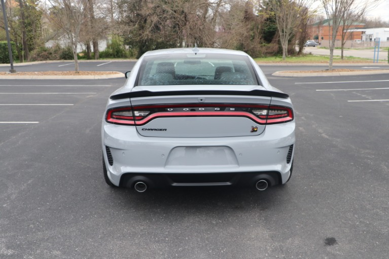 Used 2021 Dodge Charger SCAT PACK WIDEBODY RWD w/NAV for sale Sold at Auto Collection in Murfreesboro TN 37130 6