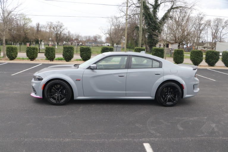 Used 2021 Dodge Charger SCAT PACK WIDEBODY RWD w/NAV for sale Sold at Auto Collection in Murfreesboro TN 37130 7
